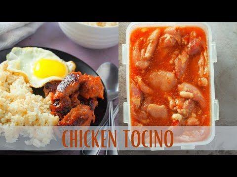 Photo of Chicken Tocino