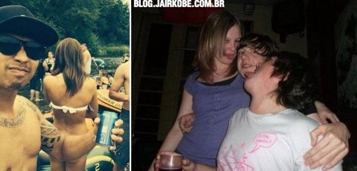 14 fotos confusas que tu precisará olhar duas vezes