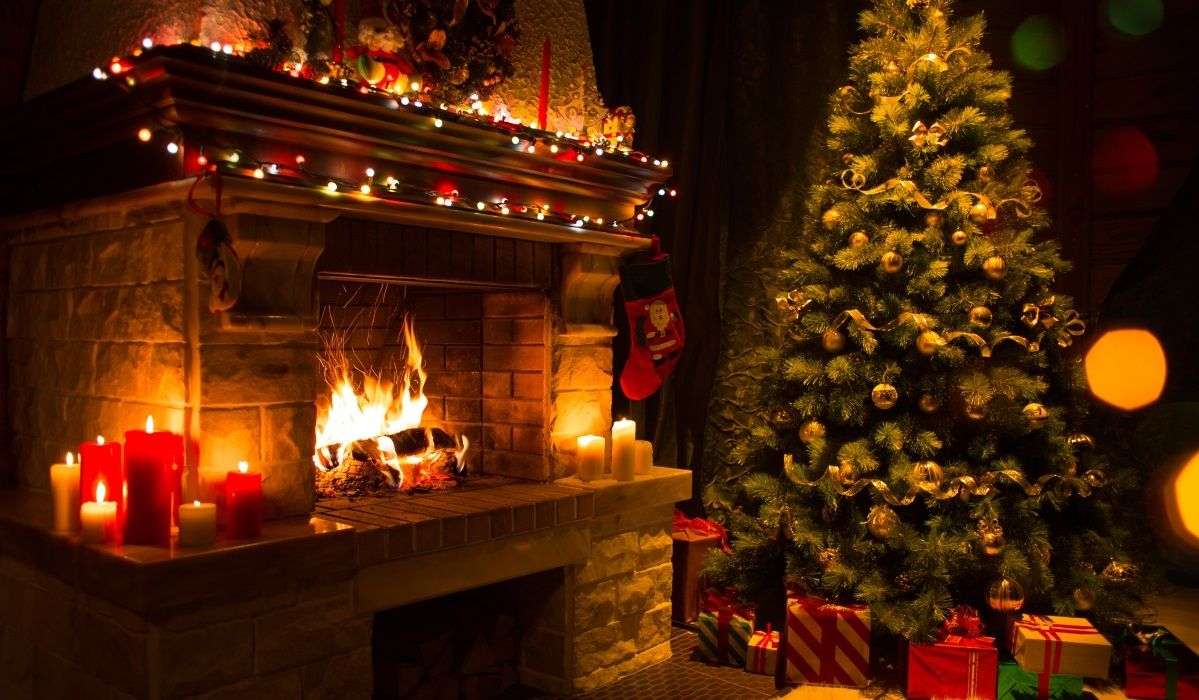 best artificial christmas trees of 2017 bhgcom shop lauren b montana