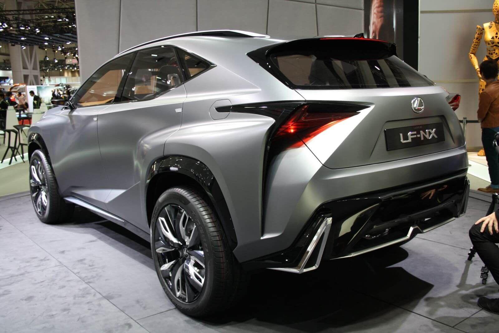 New 2019 Toyota New Models Concept Lexus Toyota Lexus Ct200h