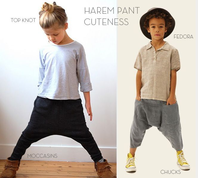 chucks harem pants are cool foreva not sure id get my boys into them though sewing. Black Bedroom Furniture Sets. Home Design Ideas