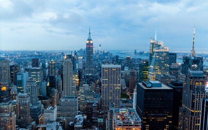 New York Fondos Pantalla Hd 25 Fondo De Pantalla Mac
