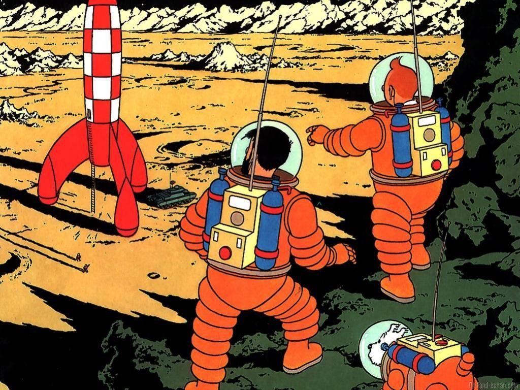 Resultat De Recherche D Images Pour Fond D Ecran Tintin Tintin Dessin Anime Herge Tintin
