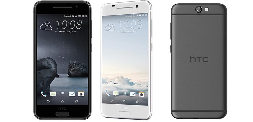 Se filtra el HTC One A9. ¿Os recuerda a algo? - http://www.actualidadiphone.com/se-filtra-el-htc-one-a9-os-recuerda-a-algo/