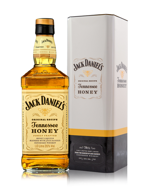 A Beautiful Gift Tin Only Available In The Uk Jackdaniels Honey Jack Daniels Jack Daniel S Tennessee Whiskey Whiskey