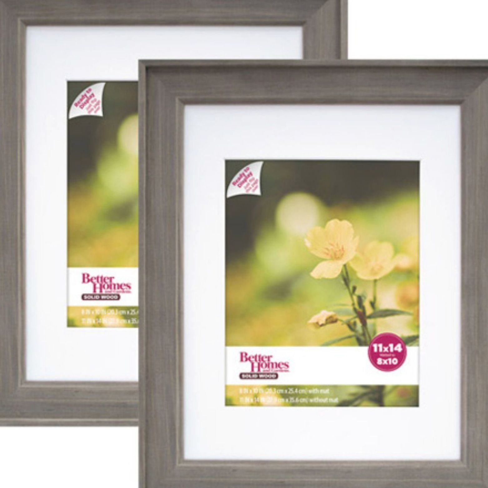 1d951d0f6fa4139f93385533f4dc7be5 - Better Homes And Gardens 4 Opening Rustic Windowpane Collage Frame