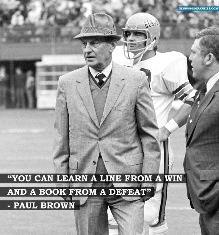 The 50 Greatest Sports Psychology Quotes of All Time