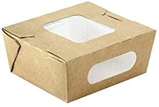 Amazon Com Kraft Salad Box Salad Box Dinner Box Kraft