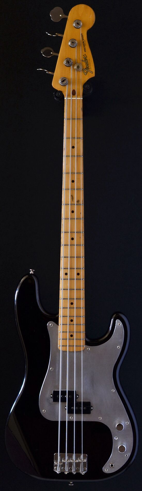 Fender made in Japan Precision bass #fenderguitars Fender made in Japan Precision bass #fenderguitars
