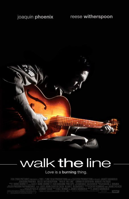an analysis of the movie the line by james mangold Walk the line review  walk the line is a movie,  transcending the cliches that ordinarily come with these kinds of hollywood movies james mangold is hands down one of the most film.