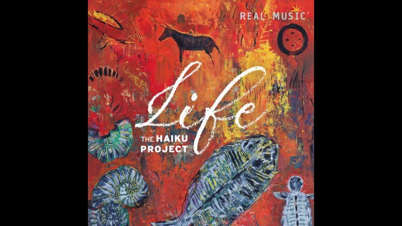 The Haiku Project Unfold Haiku, Projects, Make it yourself