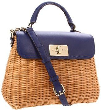 50fbdf019dab ShopStyle  Kate Spade New York Delavan Terrace Little Nadine Shoulder Bag