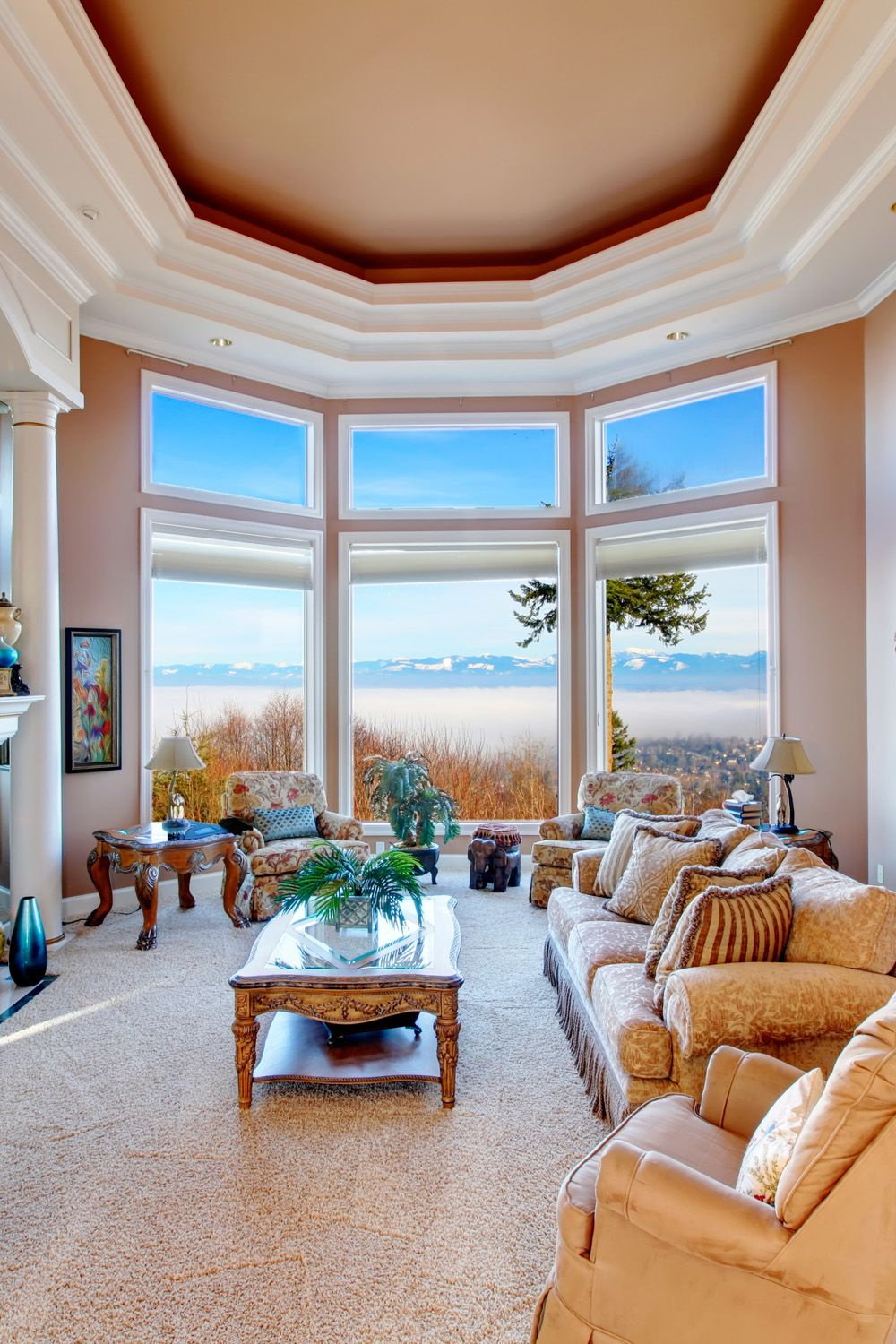 Best Galleries About Living Rooms in Decor Side ...