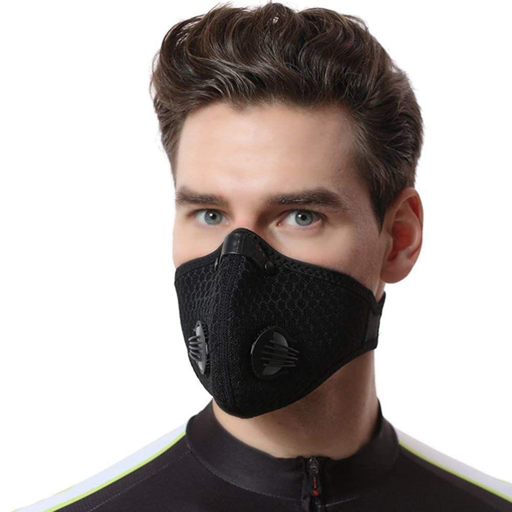 Schutzmaske Kn95 Reinigen