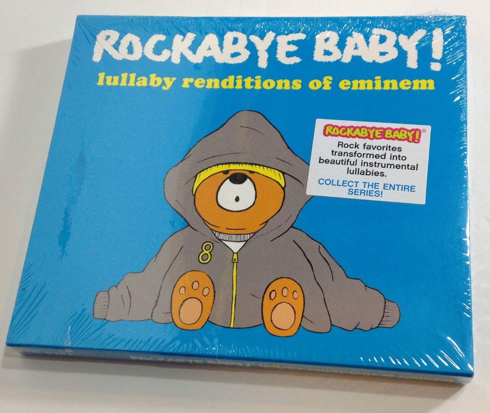 Pin on Ebay Eminem Baby Album