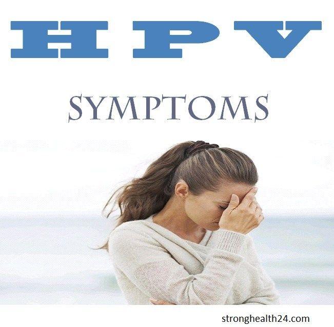 Human Papillomavirus Infection Symptoms | Health Tips ...