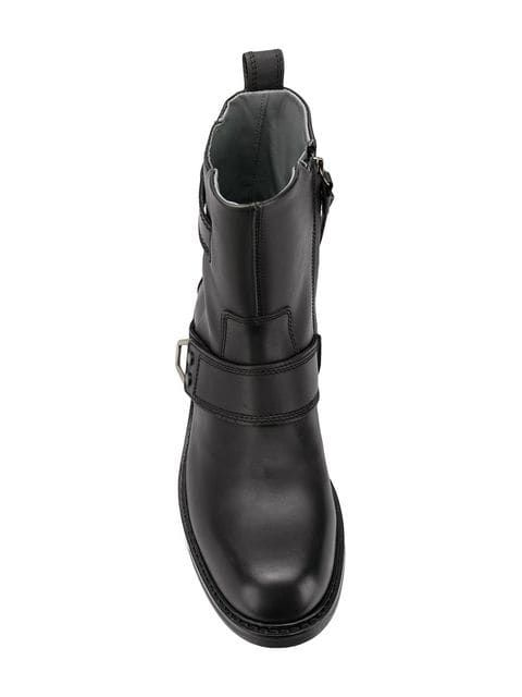 premium selection 37e7a a93b9 Diesel Boots With Wraparound Fastening nel 2019 | Stivali ...