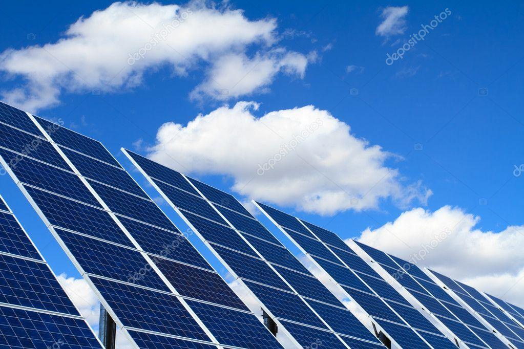 Solar Panels Stock Photo Spon Panels Solar Photo Stock Ad