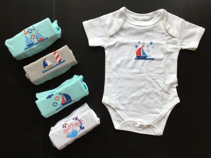Perlengkapan Baju Bayi