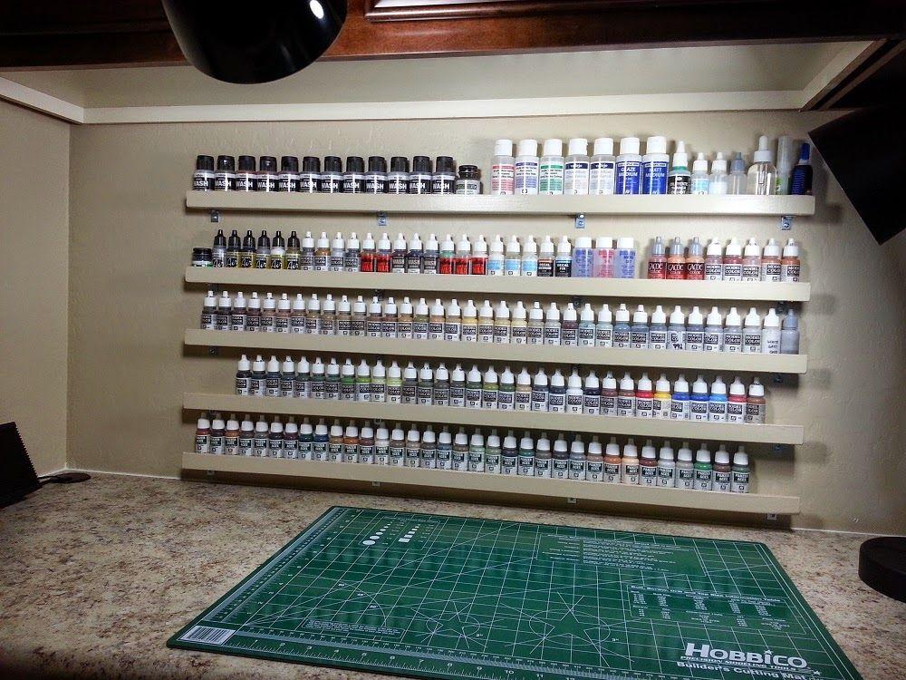 pin on hobby room