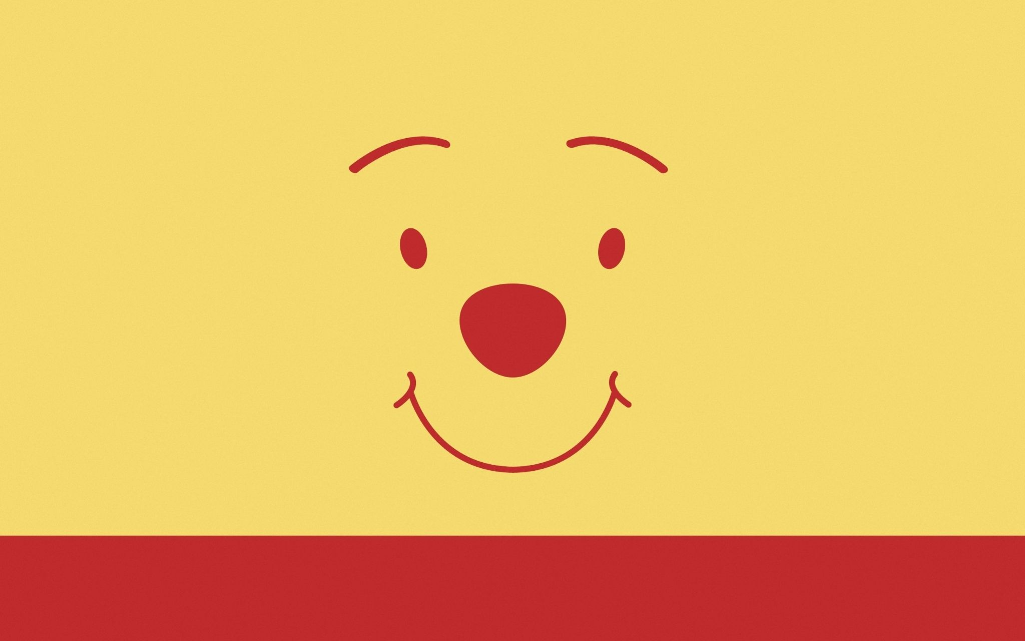 Winnie The Pooh Hd Wallpapers 1080p High Quality Bear Face Drawing Cartoon Wallpaper Pooh