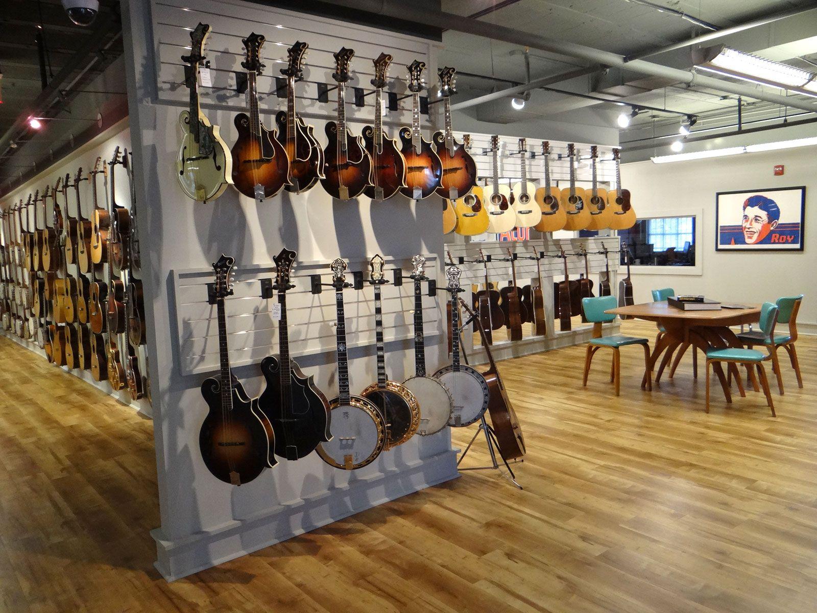 gruhn guitars nashville in 2019 guitar store violin shop guitar shop. Black Bedroom Furniture Sets. Home Design Ideas