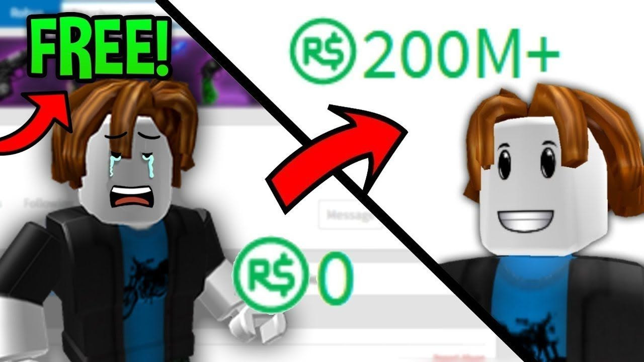 HOW TO GET FREE ROBUX ON ROBLOX WORKING 2018 FAST & EASY! | Free
