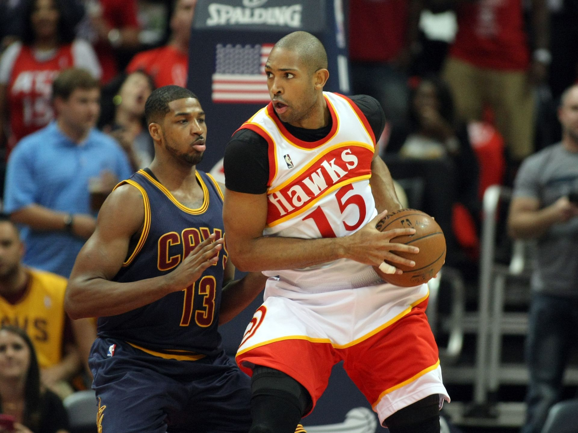 Atlanta Hawks vs. Cleveland Cavaliers Predictions, Picks and Preview – 2015 NBA  Playoffs,