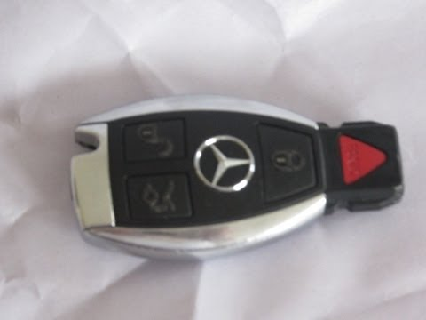 Mercedes Benz Keyfob Battery Replacement Smartkey Keyless Easy To Do Youtube In 2020 Mercedes Mercedes Benz Benz