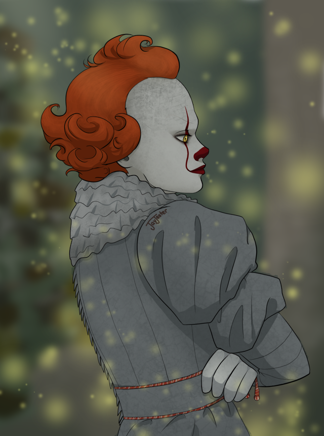 Tumblr pennywise Pennywise