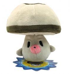 Foongus - Tamagetake 5 inch Pokemon Center Pokedoll Plush Doll