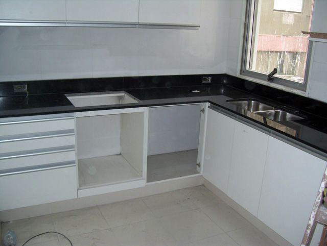 Precio granito cocina cubiertas de granito a los mejores - Precio granito cocina ...