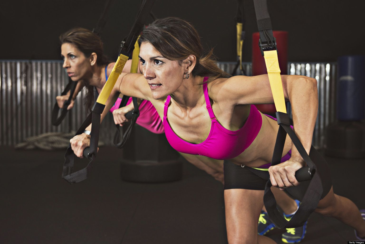 Does crossfit deserve the hype 5 reasons the answer might be yes losing weight biggest loser contestants are doing it celebrity trainers do it nascar drivers do it ccuart Image collections