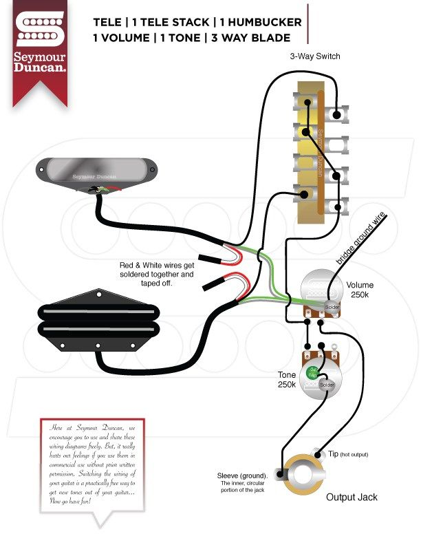 3 Way Toggle Switch Wiring Diagram For Guitar \u2013 Car Wiring Diagrams Online #rocker #