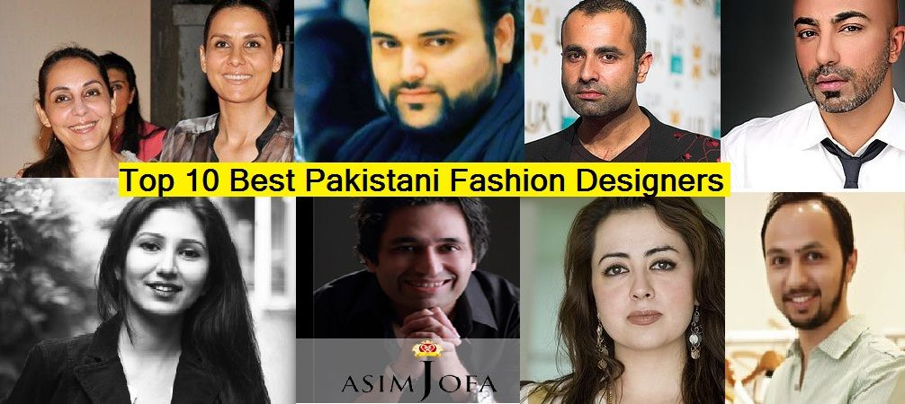 Top 10 Most Popular Best Pakistani Fashion Designers Hit List 2020 Pakistani Fashion Casual Pakistani Fashion Fashion Design