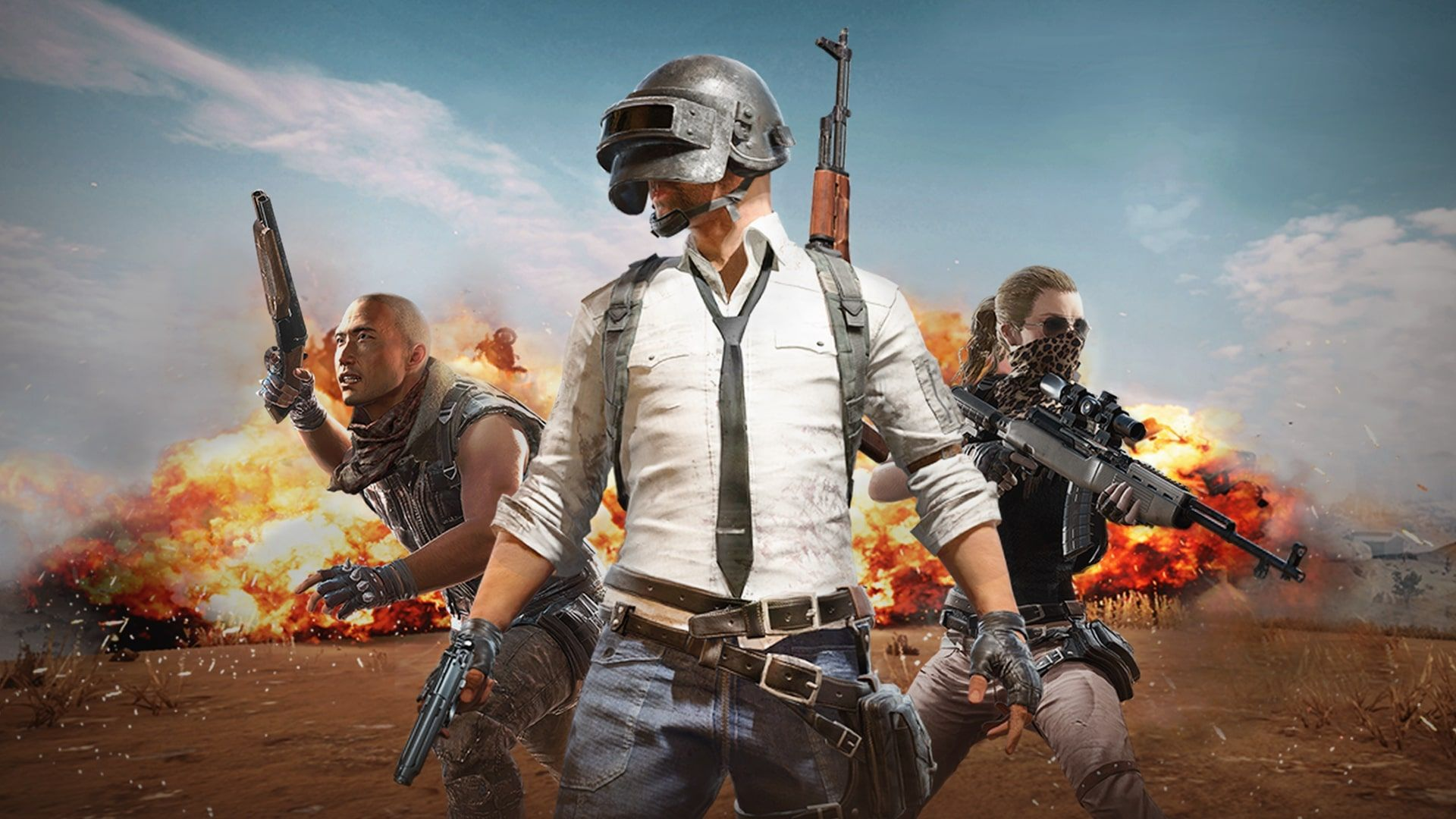The best PUBG prices for PS4, Xbox One and Steam in October