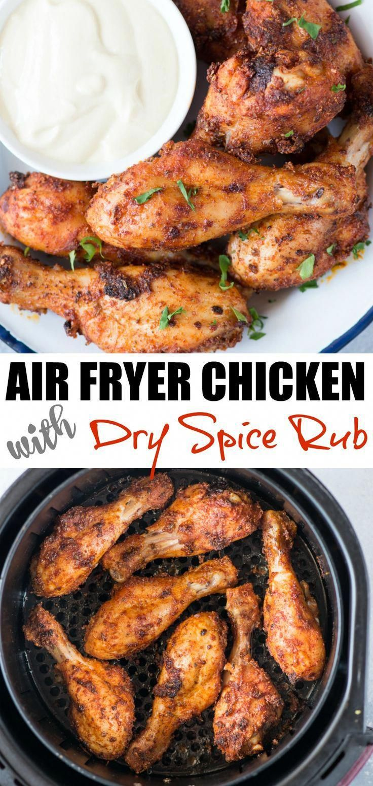 air fryer recipes and tips AirFryerRecipes Air fryer