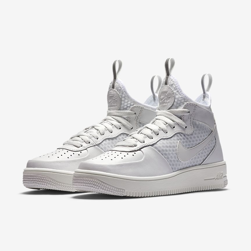 Nike Air Force 1 UltraForce Mid Women's Shoe | Sneakers nike