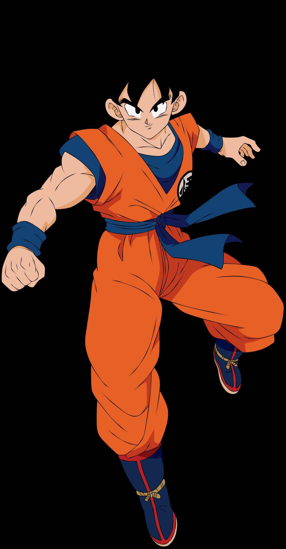 Goku Dragon Ball Super Broly By Arbiter720 On Deviantart Dragon Ball Super Manga Anime Dragon Ball Super Dragon Ball Super Goku