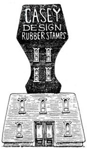 An Amazing Rubber Stamp Store Near Union Square Nyc