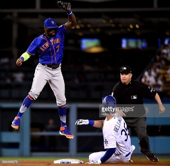 News Photo Cody Bellinger Of The Los Angeles Dodgers Slides Cody Bellinger Dodgers Los Angeles Dodgers