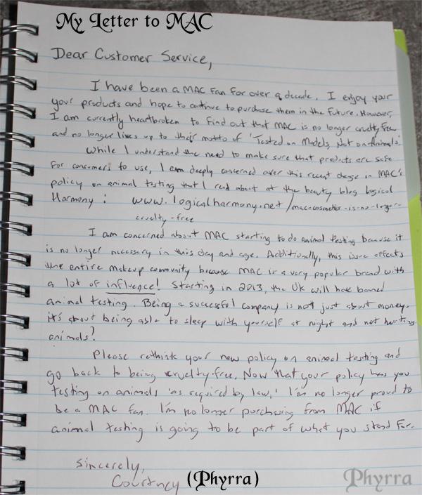 Heartbroken by MAC Handwritten letters, Lettering