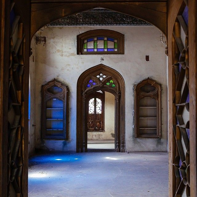 Umar Hayat Palace Chiniot Pakistan Punjab Amp Beyond