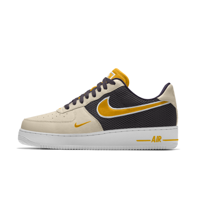 Low HommeMade Id Pour Me By Chaussure Nike Air 1 Premium Force L354RjA