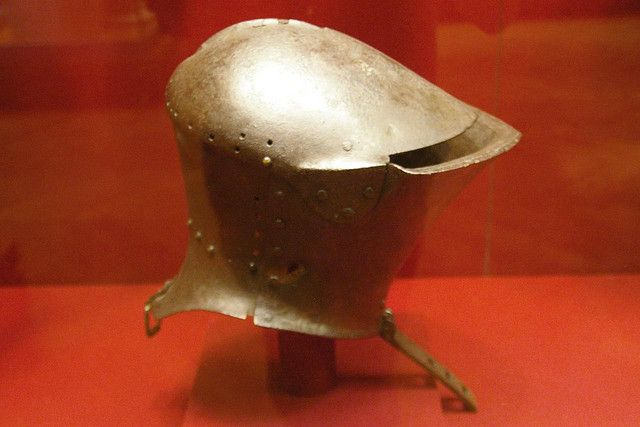 Italy, 1475-1500.