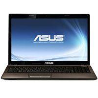 "Asus 15.6"", Intel® Core™ i5-2450M, 4GB RAM, 75 (X53E-RS51 / X53ERS51)"