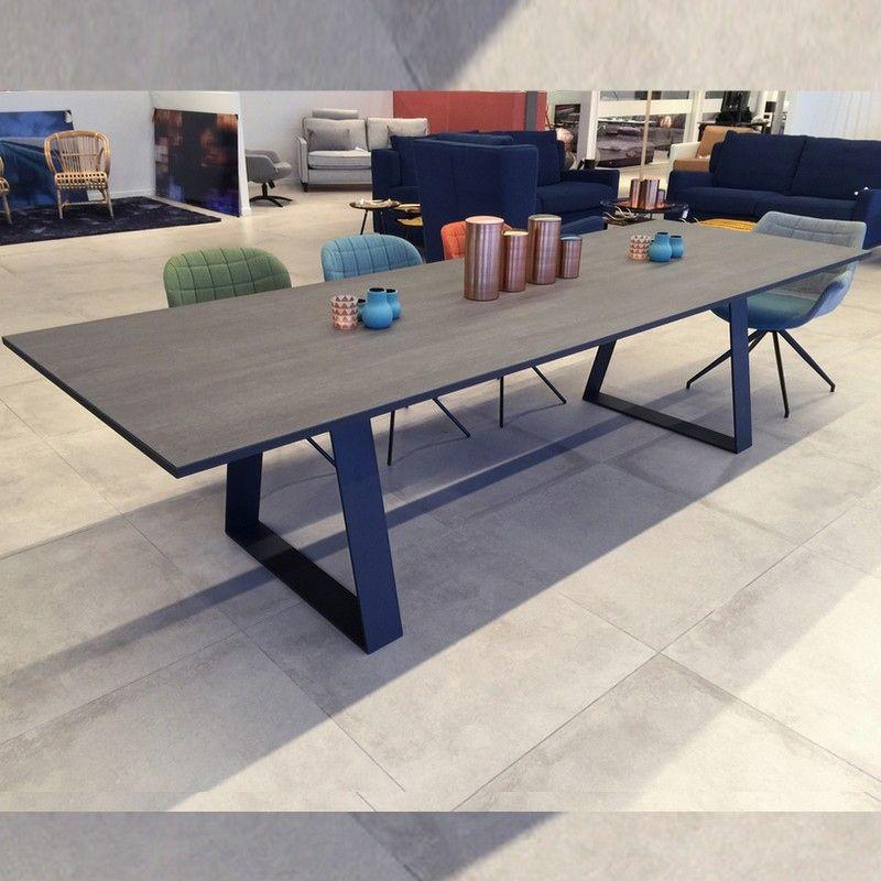 Table Salle A Manger Ceramique Avec Images Table Salle A
