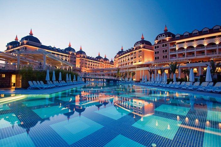Royal Alhambra Palace Royal Alhambra Palace Antalya