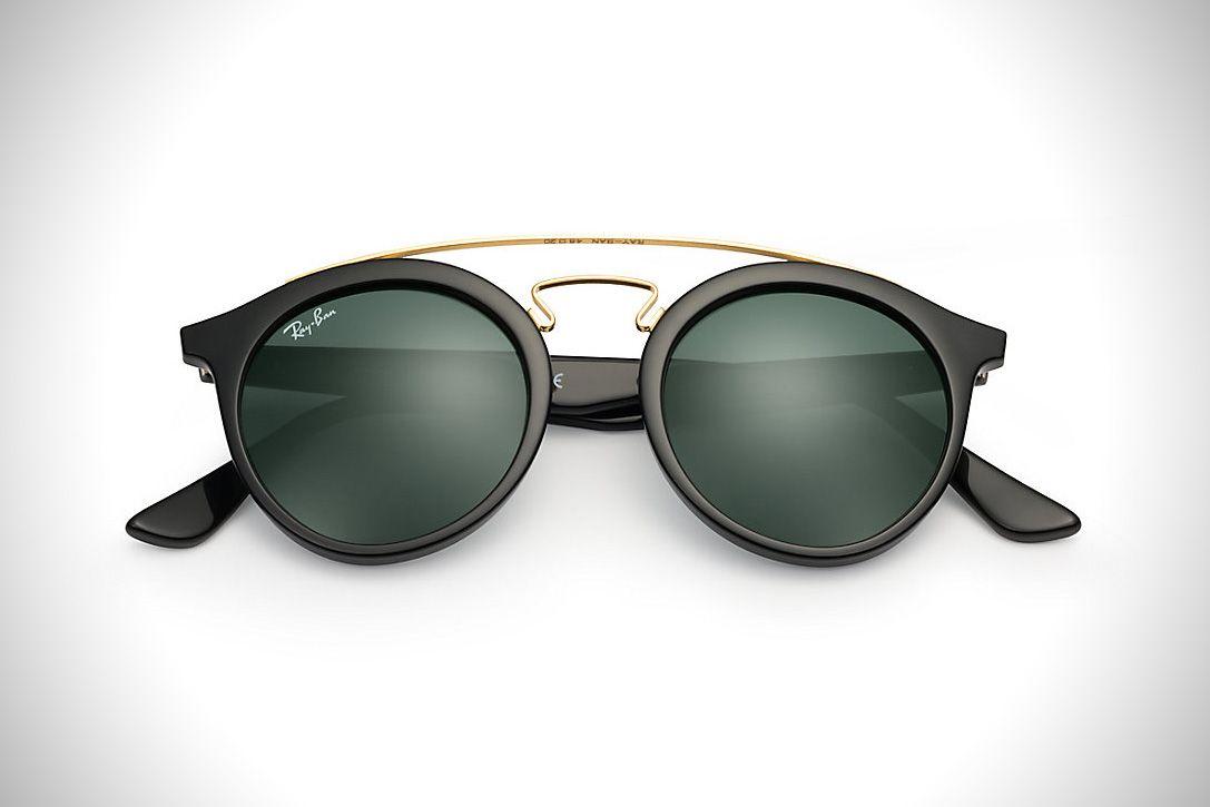 Ray ban sunglasses new design - Ray Ban Gatsby Inspired Retro Sunglasses 1