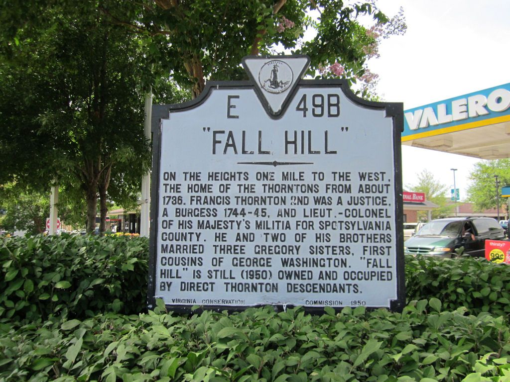 E-498B Fall Hill | Thornton | Virginia homes, Virginia usa
